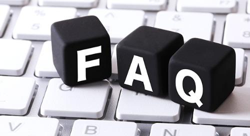 Pay Equity FAQ