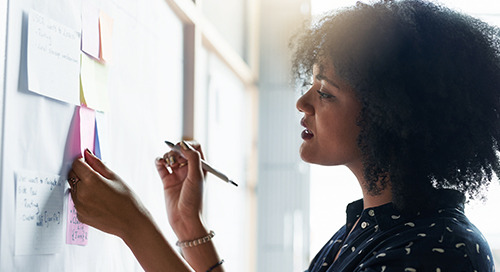 How You Can Step Up to Meet The Skills Gap