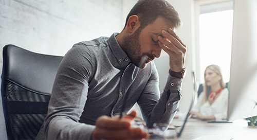 Ways Employers Can Combat Workplace Burnout