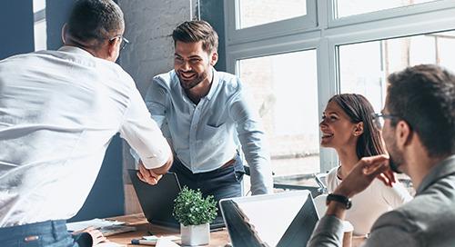 How to Drive Organizational Change