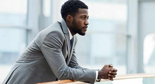 Make a New Year's Resolution to Advance Your Career
