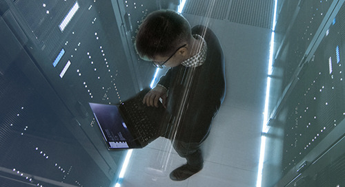 Digital Transformation and the Talent Shortage
