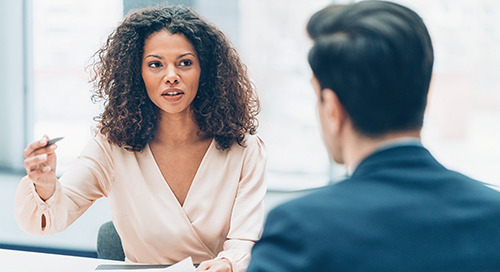 Why Managers Need to Have Regular Career Conversations