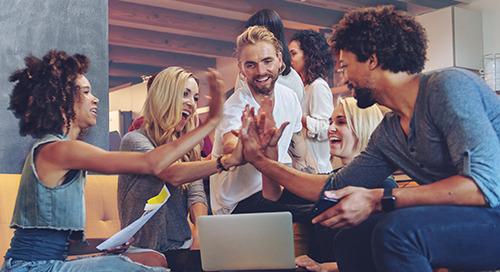 Fostering Intrapreneurship Inside the Organization
