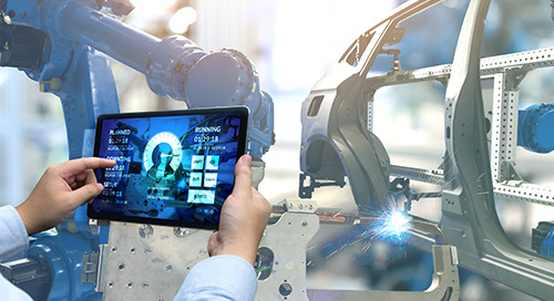 How Will Your Manufacturing Workforce Change?