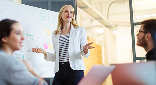 Creating an Employee-Centric Work Environment