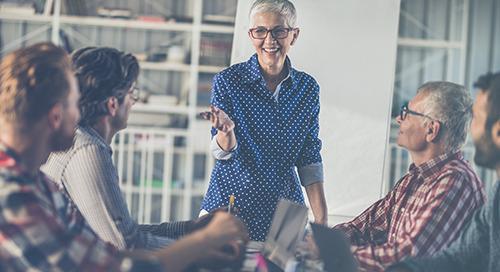 Building a Culture of Career Development