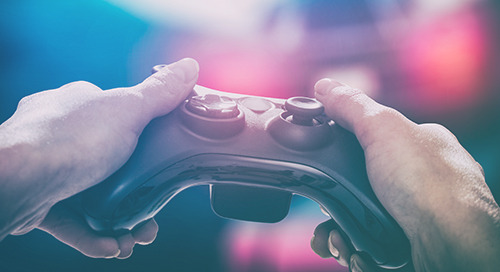 Case Study: Recruiting for Transferable Skills from Gaming