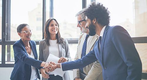Case Study: Coaching Leaders Ensures Success