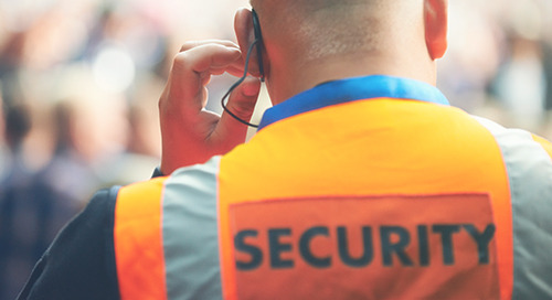 Case Study: Attracting Quality Security Personnel