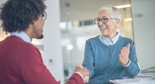 Case Study: Flexible Team Meeting Changing Demand