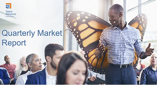 Quarterly Global Market Report Q4 2019
