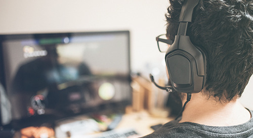 How Employers Can Leverage Today's Surge in Gaming for Tomorrow's Workforce