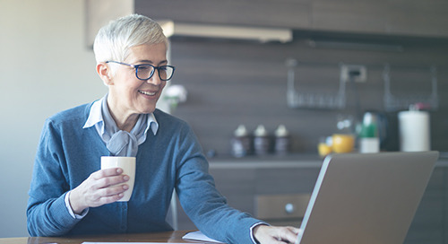 Boosting Employees' Balance Working From Home