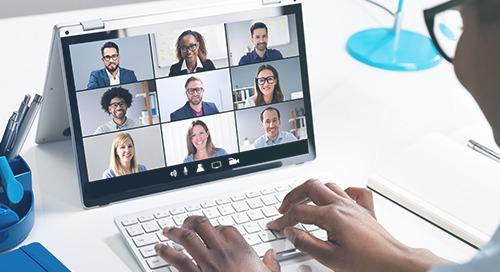 Transforming Work Through HR Technology