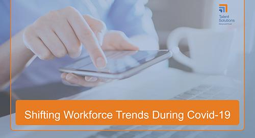 November 9 Shifting Trends Report