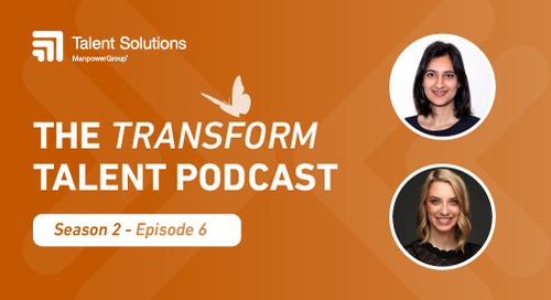 Season 2, Episode 6: Statement of Work Explained, with Talent Solutions and Deployed