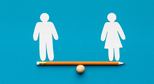 10 Ways Employers can Progress Gender Parity