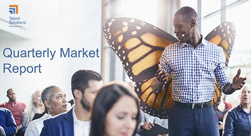 Quarterly Global Market Report Q1 2021