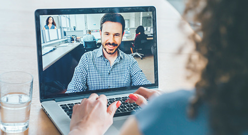 How Job Candidates Shape an Organization's Brand