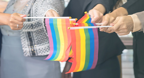 10 Ways to Promote a Culture of Respect and Belonging for LGBTQ+ Employees