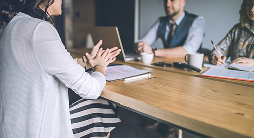 15 Interview Questions to Ask Hiring Managers