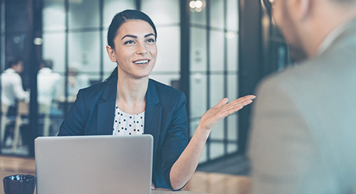 Answers to Common Interview Questions – What would you do in your first 90 days in this position?