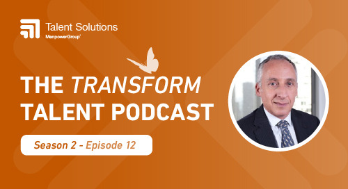 Season 2, Episode 12: Optimizing Workforces in Times of Change