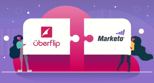 Integrating Uberflip With Marketo