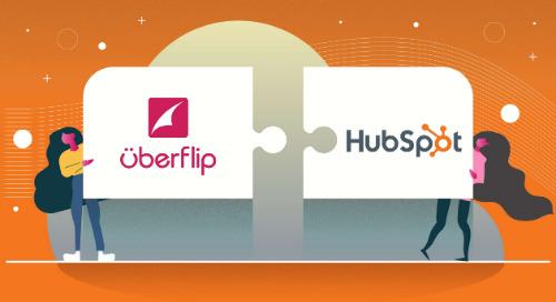 Integrating Uberflip With HubSpot