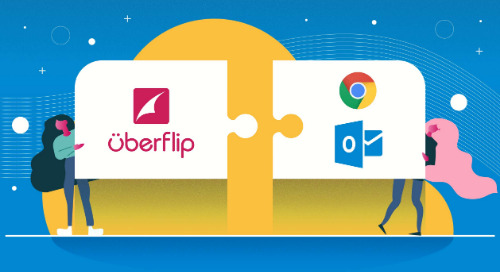 How to Install the Uberflip Extension