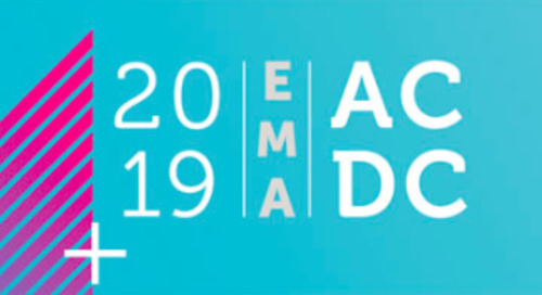 EMA Annual Conference 2019 [September 10-14]
