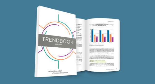 Seven Enrollment Trends You Should Know From the 2019-2020 NAIS Trendbook