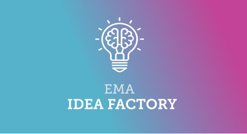 EMA Idea Factory: A Free Virtual Unconference