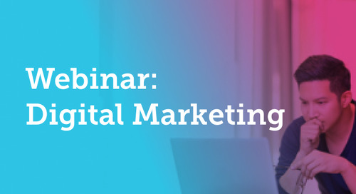 Dial Up Your Digital Marketing Part 2: Brand Identity Roundtable