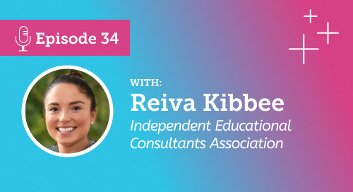 Pathway to Leadership: A conversation with Reiva Kibbee [Ep.34]