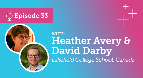 Creating a Culture of Retention at Lakefield College School [Podcast Ep.33]