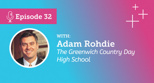 School Consolidation: A Roadmap for Successfully Assuming Another Institution [Podcast Ep.32]