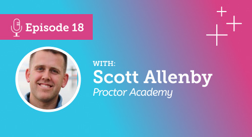 GOAL! Enrollment Marketing that Works [Podcast Ep.18]
