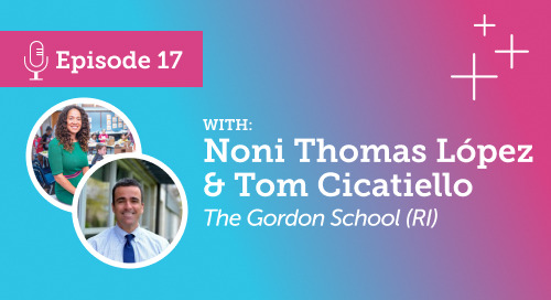 Reinventing Your Tuition Model [Podcast Ep.17]