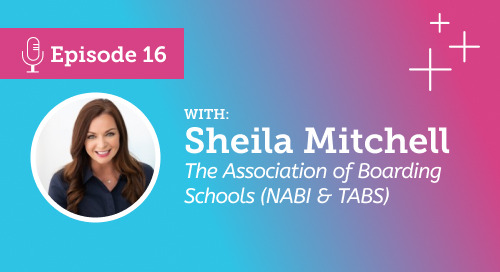 Success in Numbers: Building the Boarding School Funnel [Podcast Ep.16]