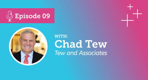 Pricing, Mergers, and More - An interview with Chad Tew [Podcast Ep.9]