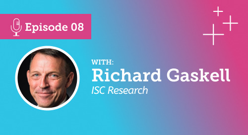 The Explosion of International Schools: An interview with Richard Gaskell [Podcast Ep.8]