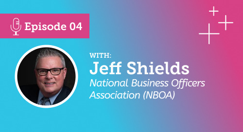 The Business of Enrollment: An Interview with Jeff Shields [Podcast Ep.4]