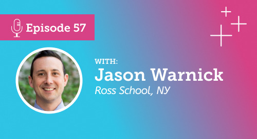 From Enrollment Leader to Head of School [Ep.57]