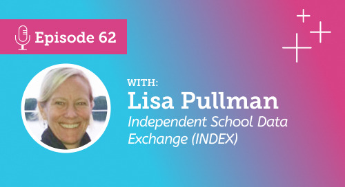 Make Better Use of Your Enrollment Data [Ep.62]