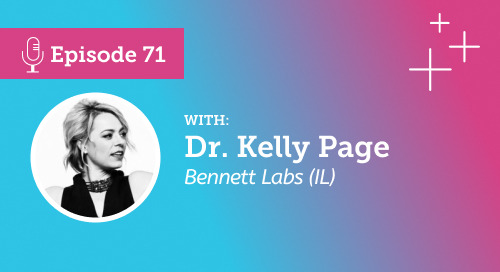 Bennett Labs: Innovation with Intent to Share [Ep.71] [August 13]