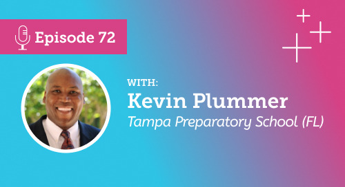 Fall Reopening: A Hybrid Approach at Tampa Prep [Ep.72] [August 17]