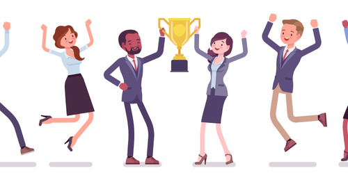 Meet the 2020 EMA Annual Conference Award Winners!