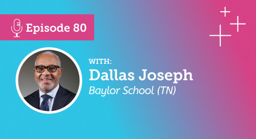 Stop Strategic Planning & Start 'Strategic Do-ing': How Baylor School Opened a COVID-19 Testing Lab [Ep.80]